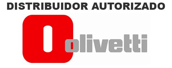 Distribuidor Olivetti